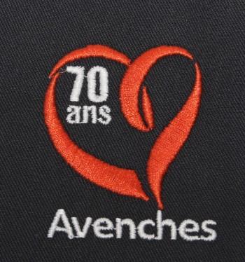 70 ans Avenches