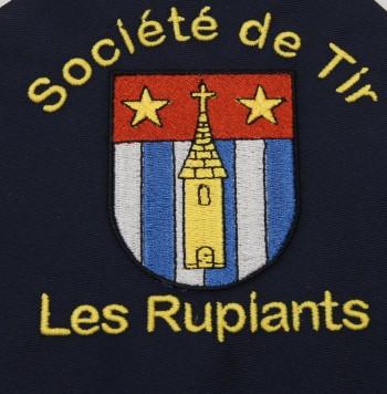 Société de tir Les Rupiants