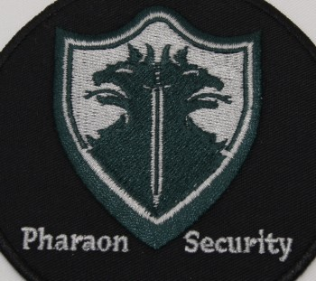 Pharaon Security