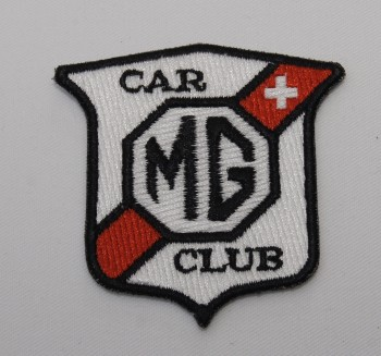 Car MG Club