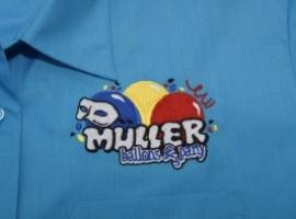 Muller Ballon & Party