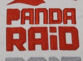 Panda raid 2015