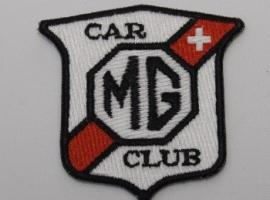Car MG Club
